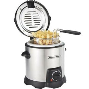 Best Small Fryer