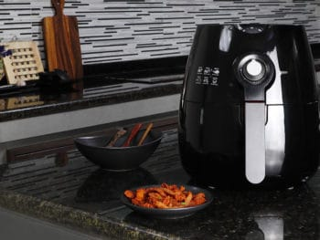 Tips Air Fryer Cooking