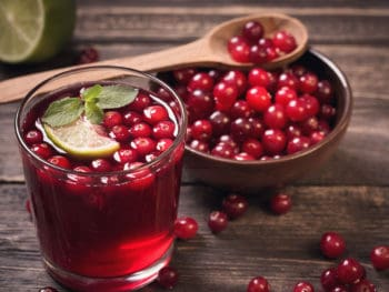 Best Cranberry Juice