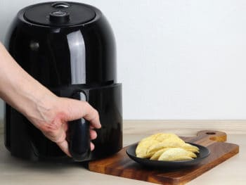 Best Large-Capacity Air Fryer