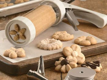 Best Cookies Presses