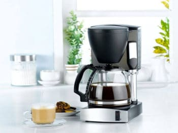 Best 4-Cup Coffee Maker