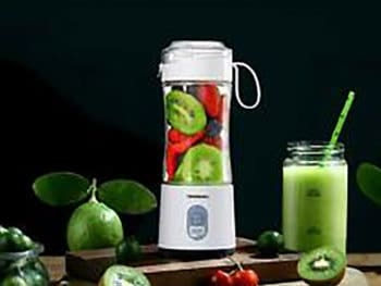 Best Battery Powered Blenders