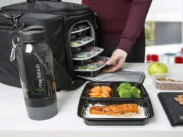 Best Lunch Boxes for Men
