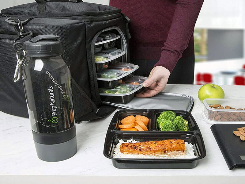 Top 12 Best Lunch Boxes For Men You Can Buy 2020