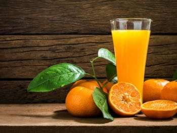 Best Orange Juice