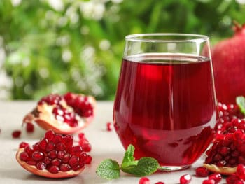 Best Pomegranate Juice