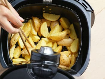 Best Chefman Air Fryer