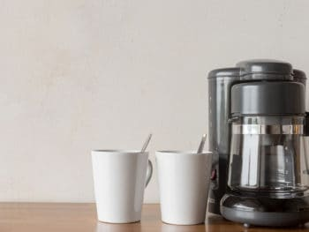 Best 4 or 5 Cup Coffee Makers