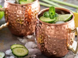 Best Quality Moscow Mule Mugs
