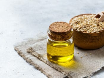 Best Sesame Oils