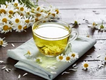 Best Chamomile Tea