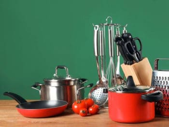 Best Cookware Set From Greenpan