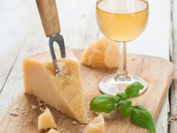 Best Parmesan Cheeses