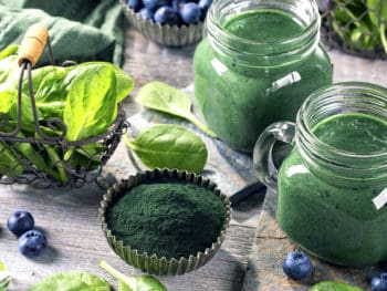 Best Spirulina Powders