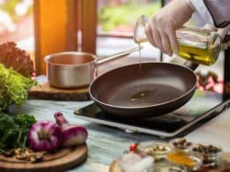 Best Stoneware Frying Pans