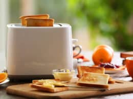 Best Two-Slice Toaster
