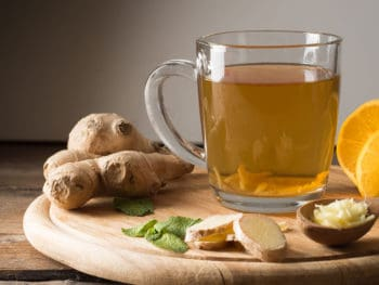 Best Ginger Teas