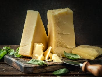 Best Parmesan Cheese