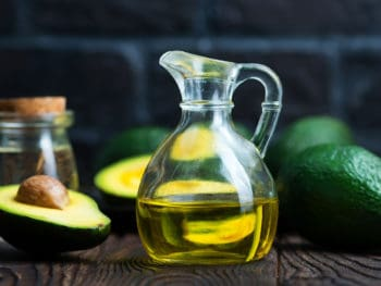Best Avocado Oils