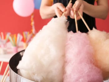 Best Cotton Candy Machines