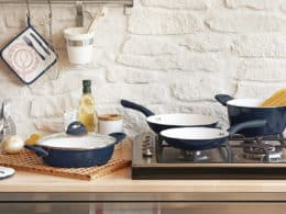 Best Hard-Anodized Cookware Sets