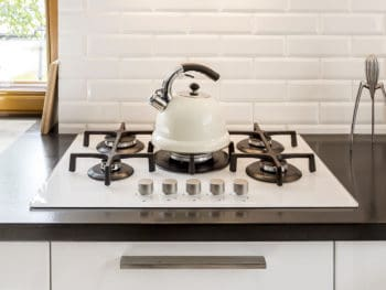 Best 30-inch And 36-inch Gas Cooktop