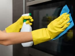 Best Kitchen Cabinet Cleaners