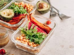 Best Salad Containers
