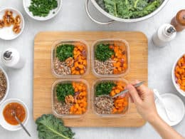 Does Meal Prep Save Money