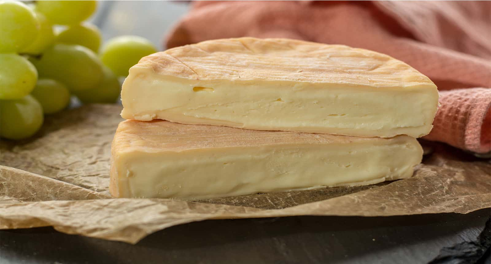 Soft Strong Smelling Cheese